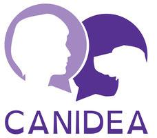 Logo Canidea.