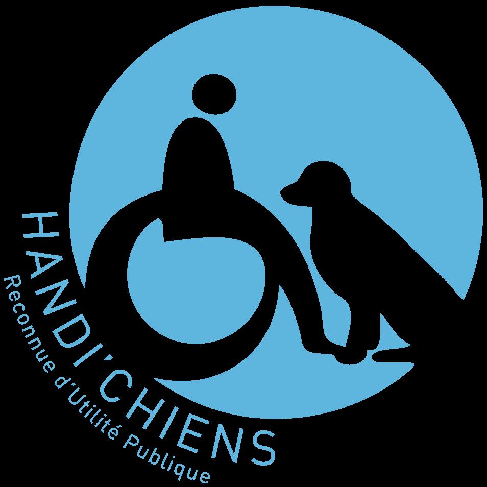 Logo Handi chiens