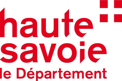 Logo haute savoie
