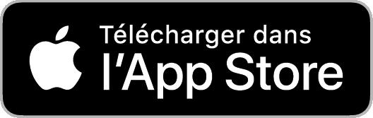 Télécharger dans l'App Store.